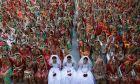 Γάμος ανηλίκων στην Ινδία