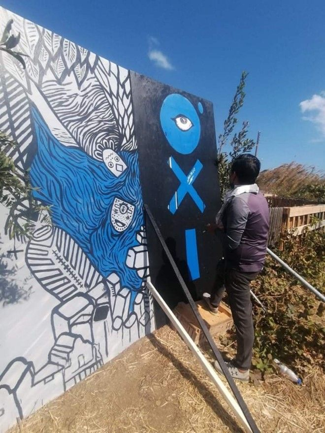 Ελλάδα - ΗΠΑ - Καραϊβική: Οι καλλιτέχνες στο επίκεντρο