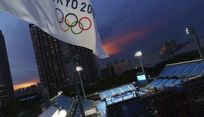 """Ολυμπιακοί Αγώνες: Ο διευθύνων σύμβουλος του """"Τόκιο 2020"""" δεν αποκλείει το ενδεχόμενο ματαίωσης"""