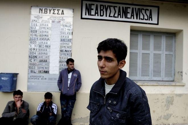 Αθήνα, 2010- φωτό Άλκης Κωνσταντινίδης