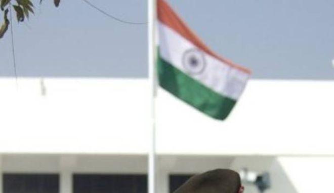 Το Νέο Δελχί ζήτησε από το Πακιστάν να ενισχύσει την ασφάλεια της πρεσβείας του