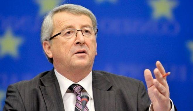 """""""Αποκλείω την αποβολή χώρας από την Ευρωζώνη"""""""
