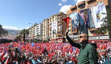 Η Αθήνα ποντάρει σε έναν ισχυρό Ερντογάν