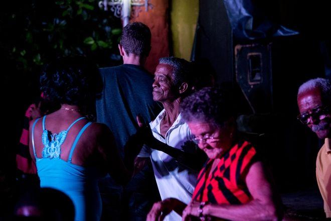 Στην Κούβα τίποτε δεν είναι σίγουρο, αλλά όλα είναι πιθανά