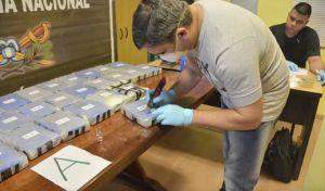 Ρωσία: Σε πρώην υπάλληλο ανήκαν τα 400 κιλά κοκαΐνης στη πρεσβεία στην Αργεντινή
