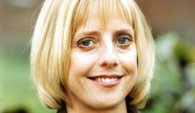 Πέθανε στα 53 της η ηθοποιός Emma Chambers