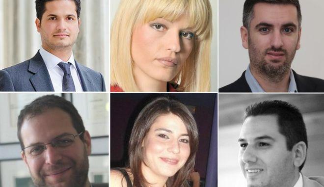 6 υποψήφιοι του Κινήματος απαντούν: Γιατί με τον Γιώργο Παπανδρέου