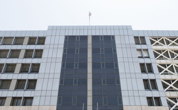 Κτίριο Κεράνη