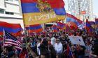 Η Ημέρα μνήμης της Γενοκτονίας των Αρμενίων στις ΗΠΑ
