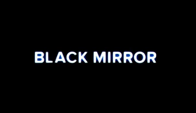 Η σειρά του Netflix Black Mirror