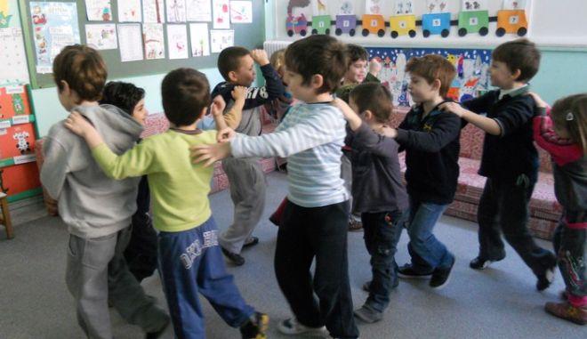 Συσσίτια στα σχολεία από το υπουργείο Παιδείας