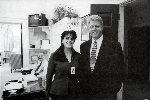 Σεξουαλικά σκάνδαλα πολιτικών