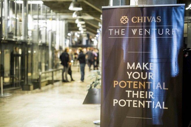 Chivas - The Venture: Η εταιρεία Ladd//roller είναι ο μεγάλος Έλληνας νικητής του διαγωνισμού