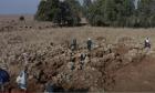 Αρχαιολόγοι ανακάλυψαν ένα φρούριο ηλικίας περίπου 3.000 ετών, στα κατεχόμενα Υψώματα του Γκολάν