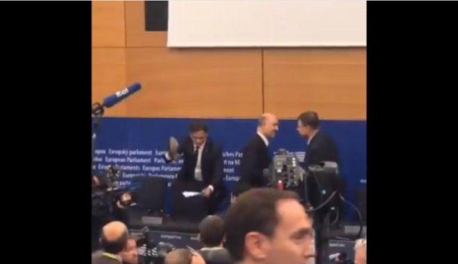 """Με την ιταλική σόλα του """"πάτησε"""" τις ευρωπαϊκές προτάσεις...."""