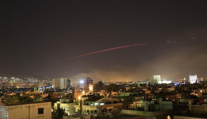 Να ξεκαθαρίσουν την θέση τους για τη Συρία, καλεί το Ιράκ τους Άραβες ηγέτες