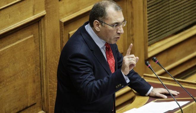 Ενόχληση ΣΥΡΙΖΑ για νέες εμπρηστικές δηλώσεις Δημήτρη Καμμένου