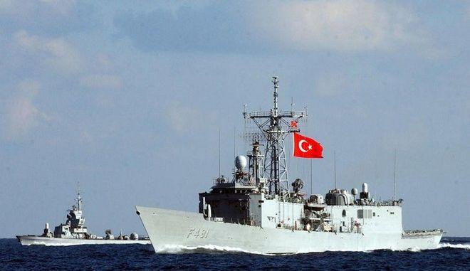 Επίσημη ενημέρωση ζητάει από το ΥΠΕΞ η ΝΔ για την τουρκική προκλητικότητα στο Αιγαίο