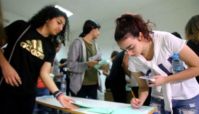 Πανελλήνιες 2017: Τα θέματα στα μαθήματα ειδικότητας των ΕΠΑΛ