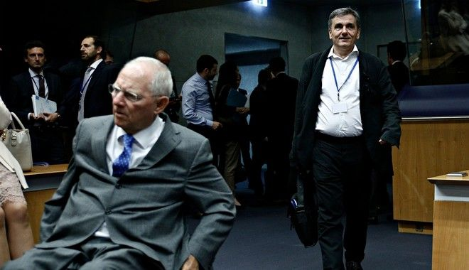 Τα γεγονότα που σημάδεψαν την Ελλάδα το 2017