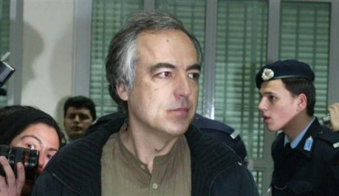 Επιστρέφουν στη φυλακή Κουφοντίνας και Σοφιανίδης