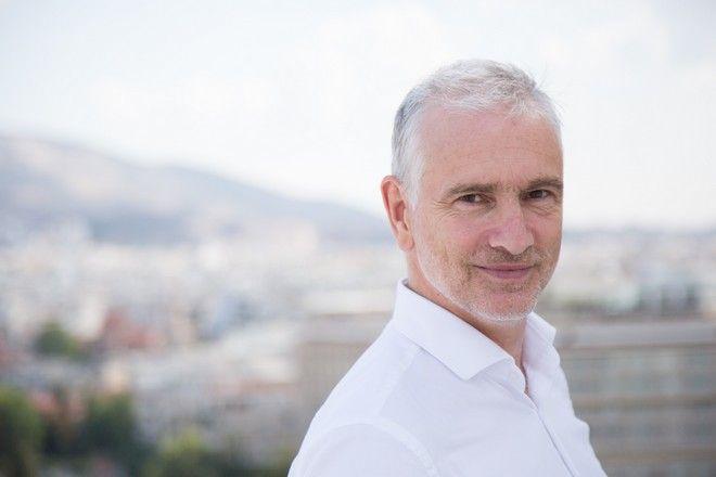 Στέφανος Τσιαλής: