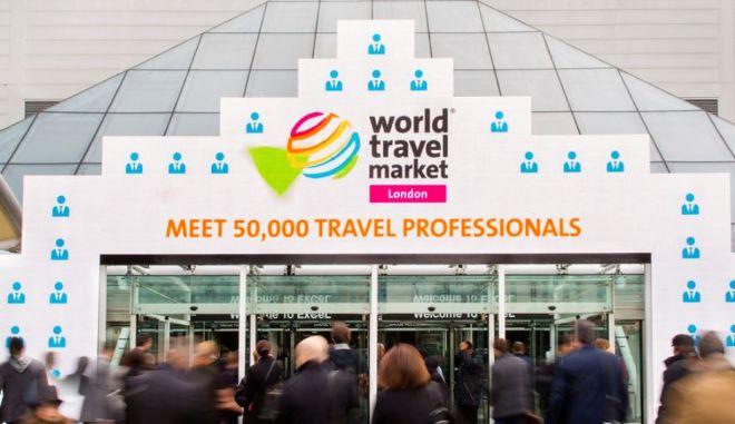 Δυναμική παρουσία του 18-24 TRAVEL στην World Travel Market του Λονδίνου