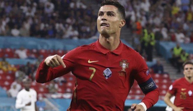 Euro 2020: Ισόπαλες, αλλά κερδισμένες Πορτογαλία και Γαλλία - Προκρίθηκε και η Γερμανία