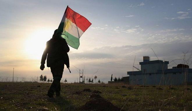 Το ΔΝΤ δανείζει το Ιράκ για να καταπολεμήσει το ISIS