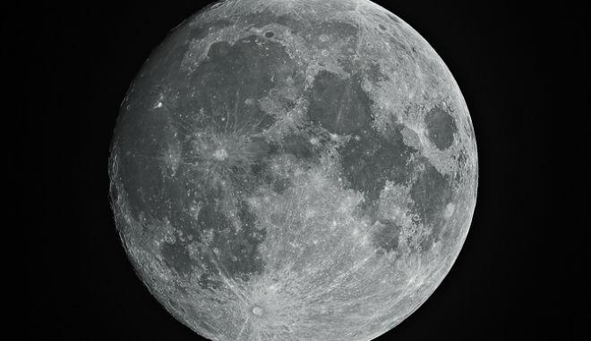 Επιστήμη – Αστρονομία: Η εαρινή ισημερία και το ξεκίνημα της άνοιξης με την τρίτη και τελευταία υπερπανσέληνο του 2019