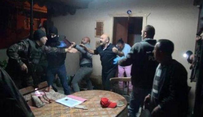 Βίντεο-ντοκουμέντο: Η εκτέλεση της 25χρονης Dilek Doğan από την αστυνομία μέσα στο σπίτι της