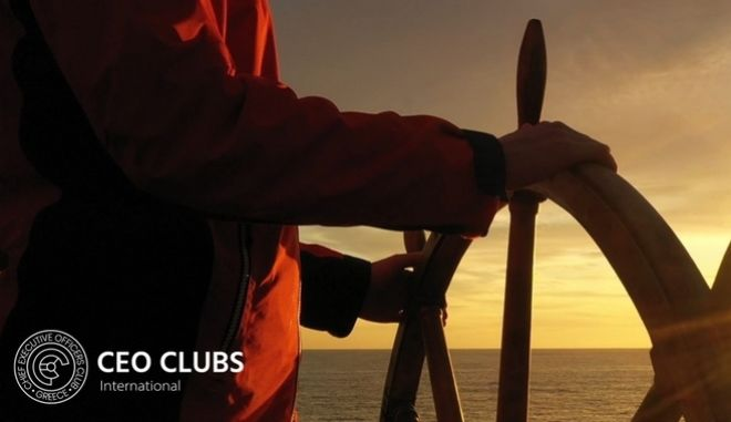 CEO Clubs Greece: Με το βλέμμα στο φως