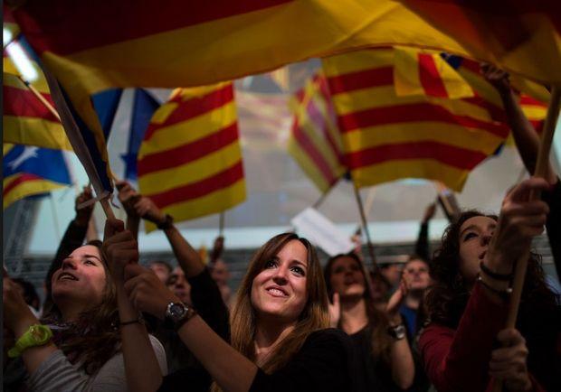 Γιατί η Ευρώπη δεν θέλει με τίποτα μια ανεξάρτητη Καταλονία