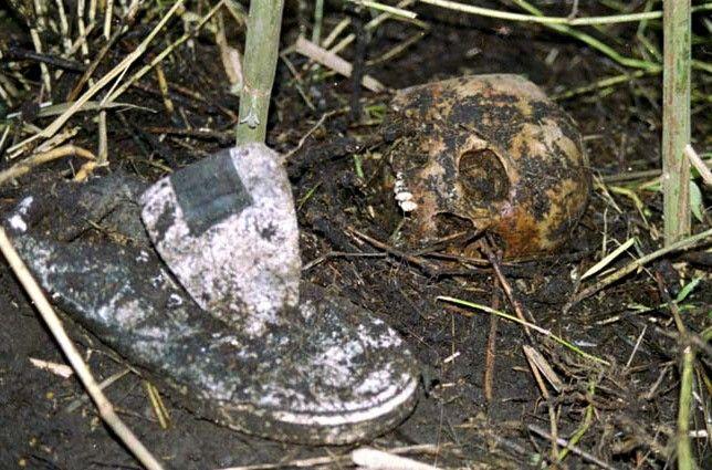Μηχανή του Χρόνου: 'Το Κτήνος', ο παιδόφιλος δολοφόνος που σκότωσε πάνω από 300 αγόρια