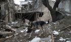 Ναγκόρνο Καραμπάχ: Έσπασε η εκεχειρία - Βομβαρδισμοί στο Στεπανακέρτ