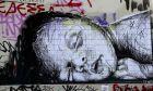 Γκράφιτι στην Αθήνα