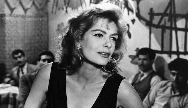 """Μελίνα Μερκούρη: 25 χρόνια χωρίς τη γυναίκα σύμβολο - """"Γεννήθηκα Ελληνίδα και θα πεθάνω Ελληνίδα"""""""