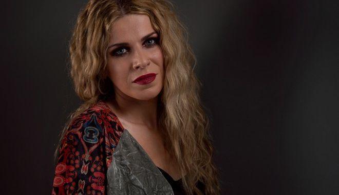 Βιολέτα Ίκαρη