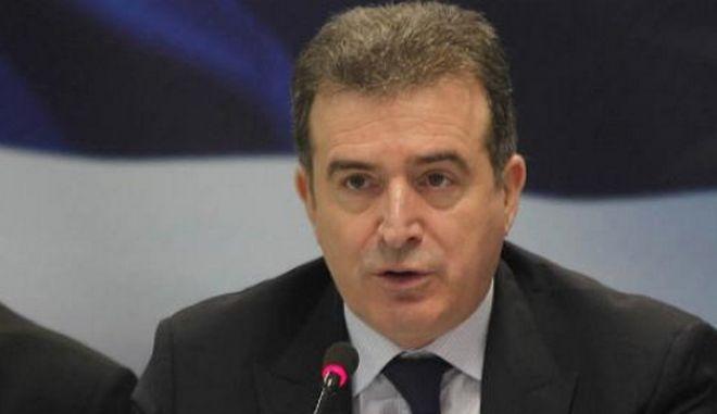 Χρυσοχοΐδης: Στοίχημα ο κοινός τόπος για το Κίνημα Αλλαγής