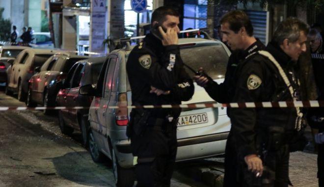 Αστυνομία-Φωτογραφία αρχείου