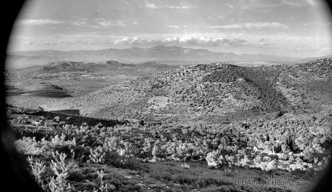 Όταν η Αθήνα είχε ποτάμι. 20 καρέ μιάς άλλης εποχής Kaisariani