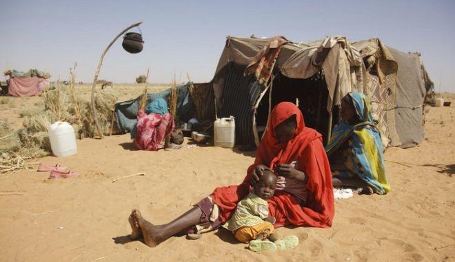 ΟΗΕ: Ο στρατός και οι αντάρτες στο Σουδάν κλέβουν ανθρωπιστική βοήθεια