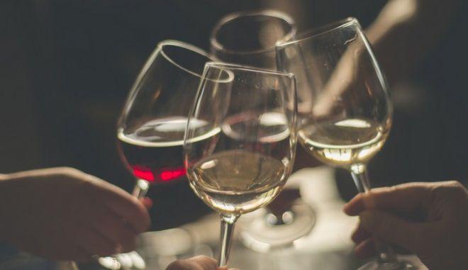 Δαπάνες 4,8 εκατ. ευρώ για την προώθηση του ελληνικού κρασιού