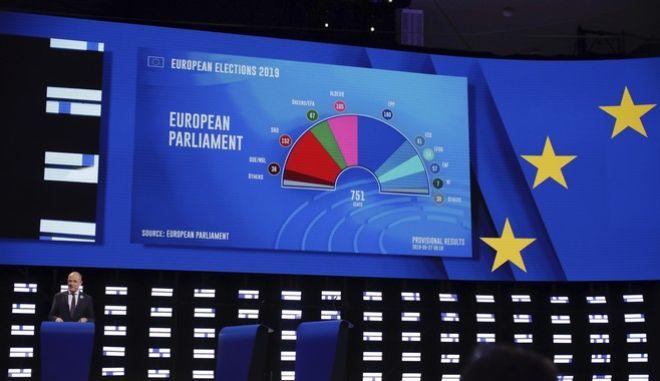Αλλάζουν οι πολιτικές ισορροπίες στο Ευρωπαϊκό Κοινοβούλιο