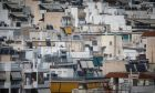 Σπίτια και πολυκατοικίες στην Αθήνα (φωτογραφία αρχείου)