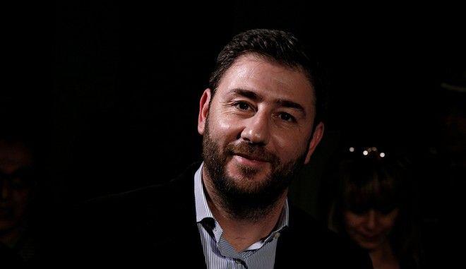 Νίκος Ανδρουλάκης: Απαιτείται εθνική συνεννόηση