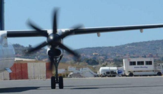 Η Transavia κόβει τις πτήσεις προς τη Χίο