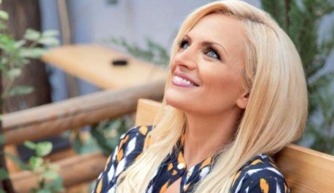 Η παρουσιάστρια Χριστίνα Λαμπίρη άνοιξε εστιατόριο