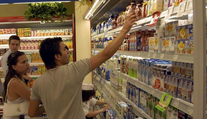 """Βρεφικό γάλα στα σούπερ μάρκετ και δικαίωμα σε όλους για λειτουργία """"κέντρου Τύπου"""""""