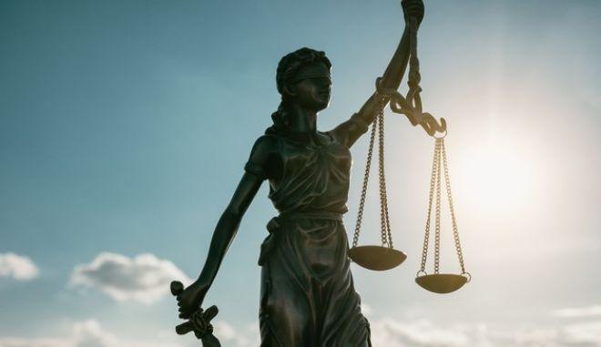 Δικαιοσύνη, ώρα μηδέν